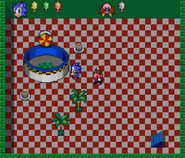 Sonic Gameworld gameplay 66