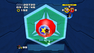 Sonic Heroes Grand Metropolis Dark 13