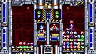 Sonic Mania Boss 4 - Mean Bean Machine
