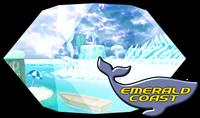 Sonic Shuffle - Emerald Coast icon