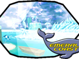 Emerald Coast (Sonic Shuffle)