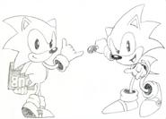 Sonic koncept SG 6