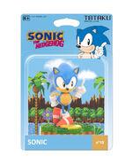 Totaku 10 Sonic box