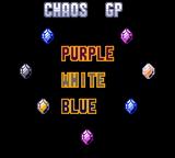 Chaos GP Drift 2