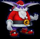 Dash Santa Big