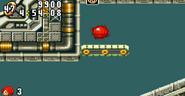 Egg Rocket 36