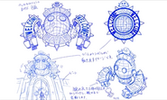 Globotron koncept 2
