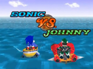 Johnny Sonic Rush Adventure1