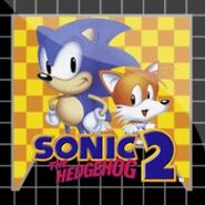 PSN Sonic2 Icon