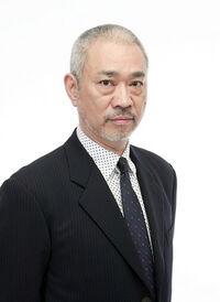 Ryuzaburo Otomo