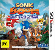 SB Shattered Crystal AU Box Art