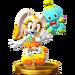 Smash 4 Wii U Trophy 10