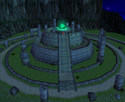 Sonic Adventure DX Cutscene 291