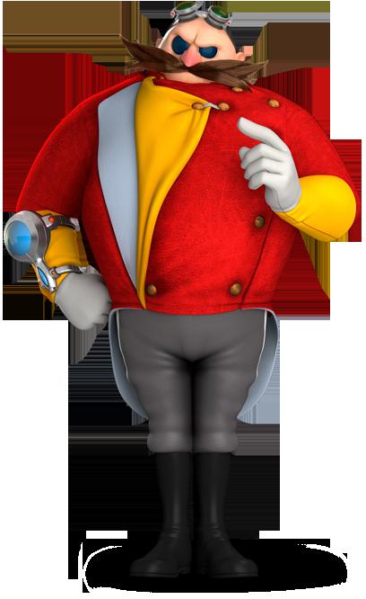 Doctor Eggman Sonic Boom Sonic News Network Fandom