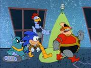 Sonic Breakout 153