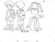Sonic X Concept Art 07