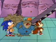 Subterranean Sonic 261