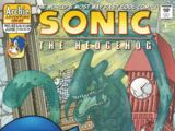 Archie Sonic the Hedgehog Issue 83