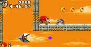 Egg Rocket 22