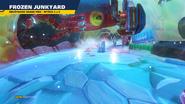 Frozen Junkyard 005