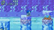 Ice Mountain 4