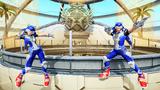 PSO2 (NA) Sonic