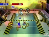 Scrap Brain Zone (Sega Superstars Tennis)