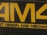 Sega AM4