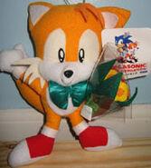 SegaSonic Dressing Up Bouquet Tails