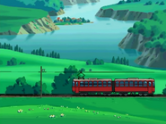 Silver Valley train ep 5
