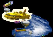 Sky Fortress ikona