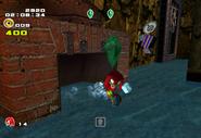 Sonic Adventure 2 Battle - Emerald Shard