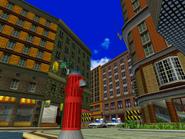 Sonic Adventure DC Cutscene 163