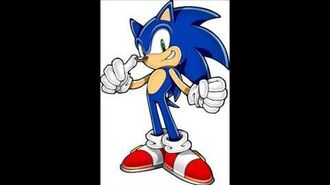 Sonic Party Wii U - Sonic The Hedgehog Voice