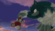 Sonic Unleashed - Sonic y Chip