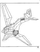 Sonic X new concept art 64