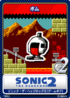 Sonic the Hedgehog 2 (8-bit) 07 Bomb