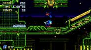 Stardust Speedway Sonic Mania 4