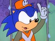 Subterranean Sonic 111