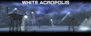 White Acropolis (Loading Screen)