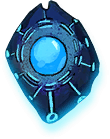 Bubble Shield Power Glyph