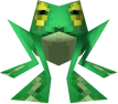 Chronicles Model Froggy