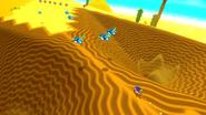 Desert Ruins Zone 1 6