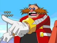 Ep18 Eggman wants a match with Sonic