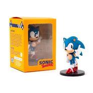 GNF Vol1 Sonic