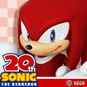 Icon Knuckles