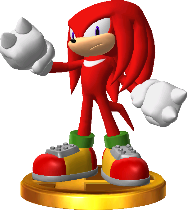 File:KnucklesTheEchidnaTrophy3DS.png