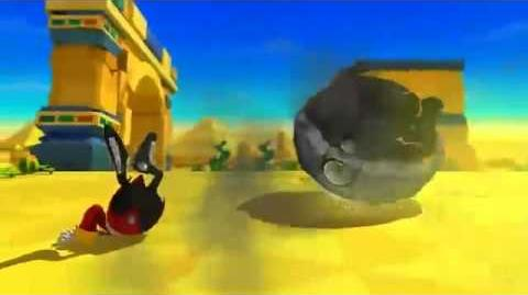 Nintendo Direct JP Sonic Lost World - Trailer-0