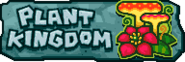 Plant Kingdom Logo