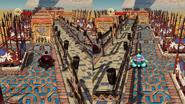 Pyramid Race 24